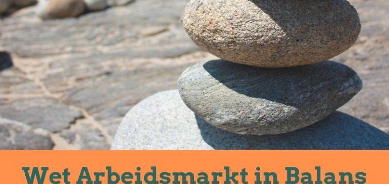 Wet Arbeidsmarkt in Balans (WAB)