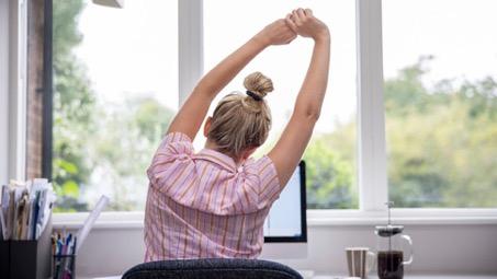THUISWERKEN: Hoe zorg je voor de beste thuiswerkopstelling?